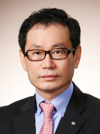 KB Insurance CEO Yang Jong-hee