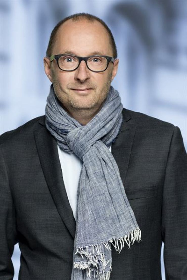 Peter Julius