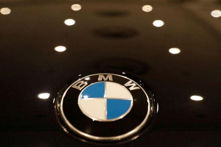 BMW / Reuters