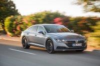 Volkswagen offers over W10 mil. discount on Arteon