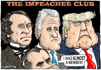 The impeachee club