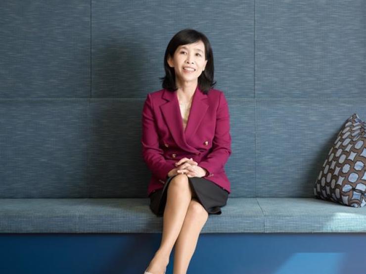 Medipost CEO Yang Yoon-sun / Courtesy of Medipost