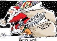 Santa news