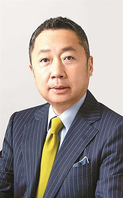 Chung Euisun, Hyundai Motor Group executive vice chairman
