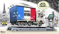 Macron's Reforms
