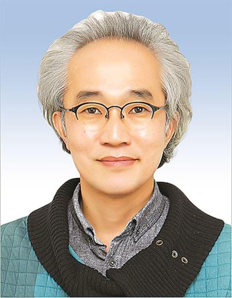 Chung Chang-kwon