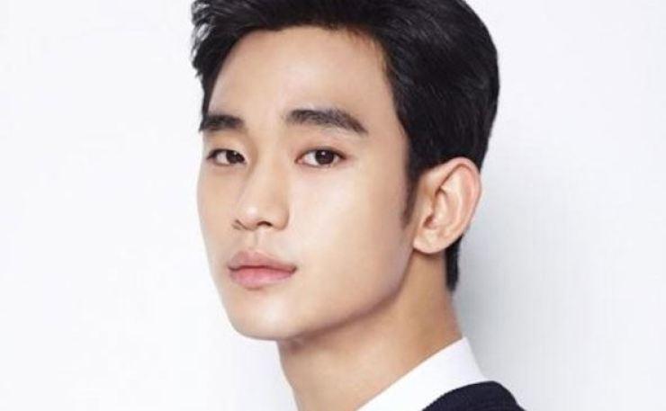 Actor Kim Soo-hyun reportedly will establish his own agency. Courtesy of KEYEAST