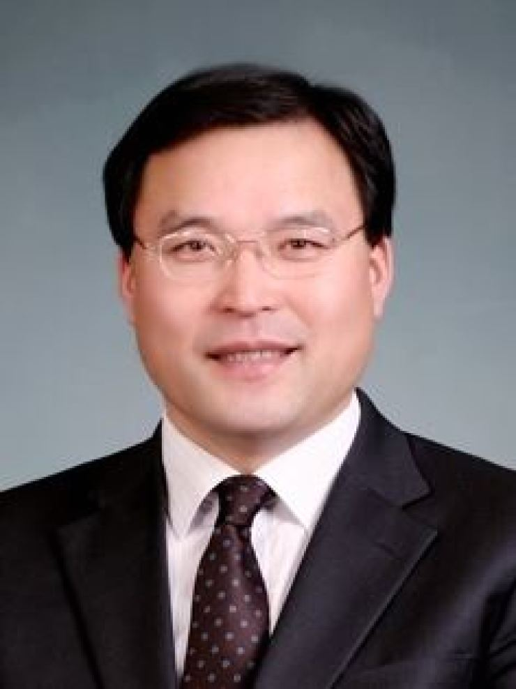 Koo Bon-hwan, president & CEO of Incheon International Airport Corp.