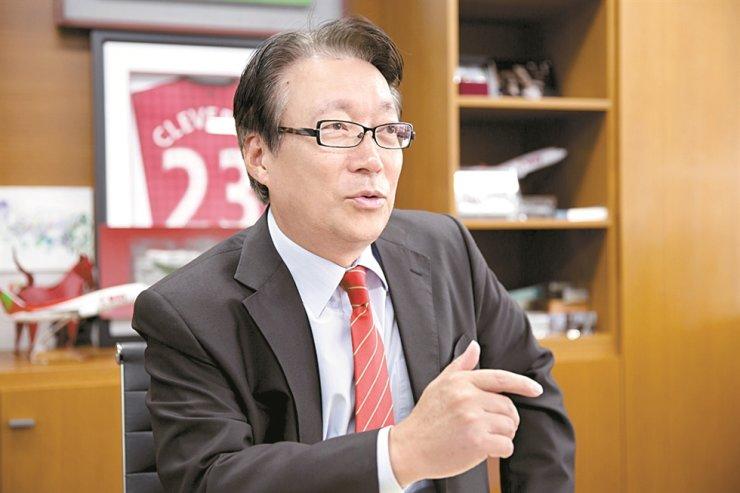 Hahm Chul-ho