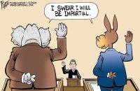 The Senate oath