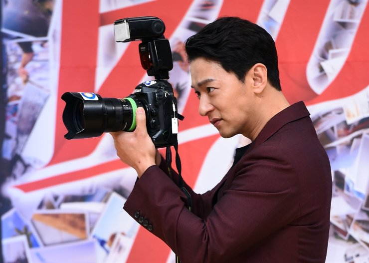 Joo Jin-mo / Korea Times file