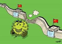 Healthy fear of Wuhan coronavirus