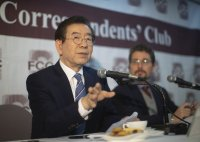 Seoul mayor blames speculation for soaring housing prices