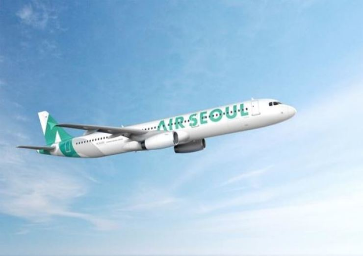 Air Seoul will suspend all flights to China due to the spread of the deadly coronavirus in the country. Korea Times file