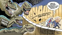 Nuke threats and treaties