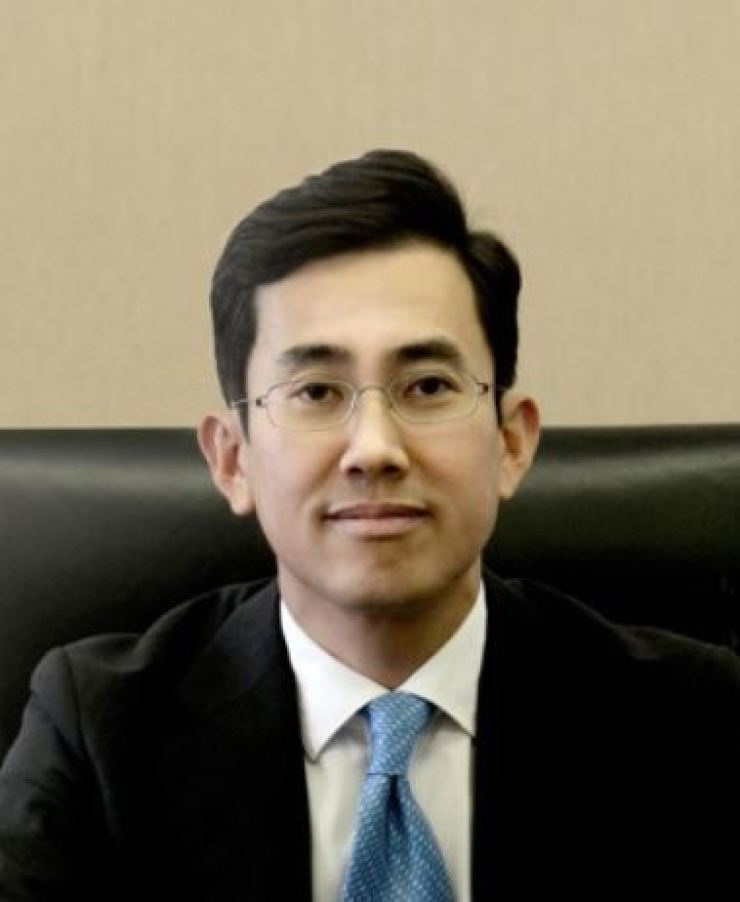 Lotte Non-Life Insurance CEO Choi Won-jin