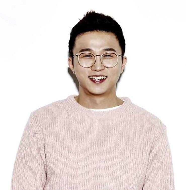 Park Sung-kwang