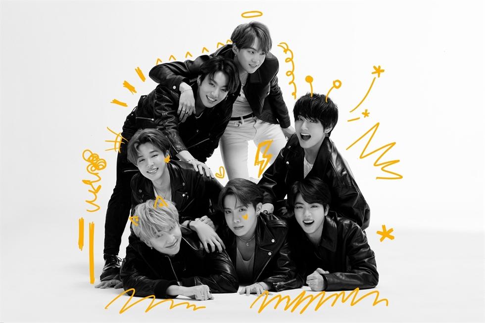 BTS /Korea Times file