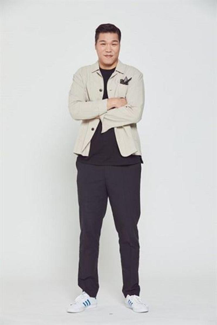 TV personality Seo Jang-hoon. / Korea Times file