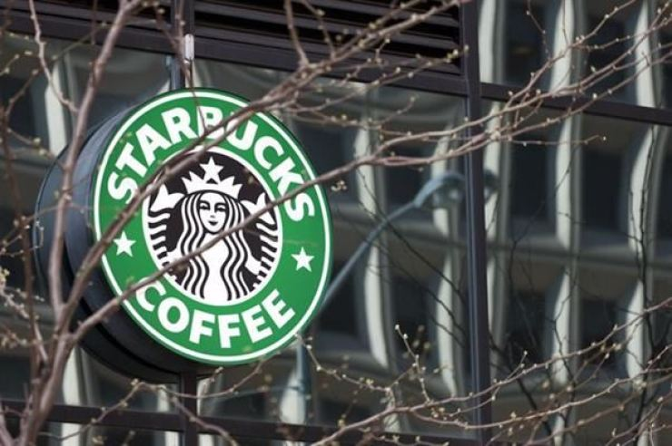Starbucks Korea saw its net profit advance nearly 19 percent last year. Korea Times file