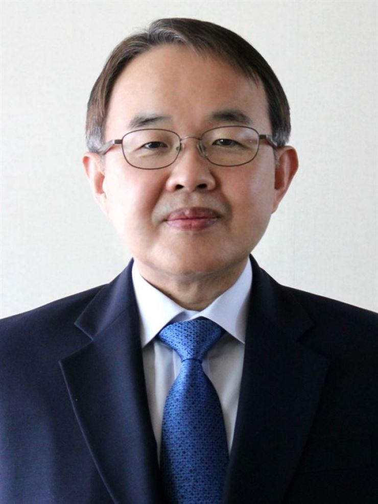 Kim Yong-ki, vice chairman of the presidential committee for job creation Courtesy of Cheong Wa Dae