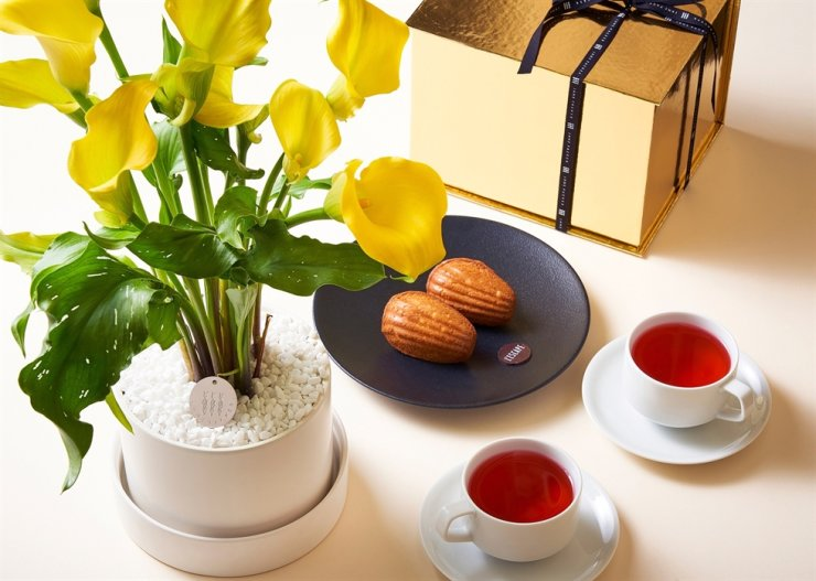 L'Escape Hotel presents its spring package until May 31, offering various privileges to guests. / Courtesy of L'Escape Hotel