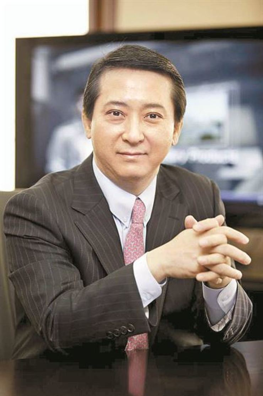 LG Corp. Vice Chairman Kwon Young-soo