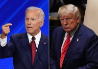 2020: It's Trump vs Biden... vs coronavirus