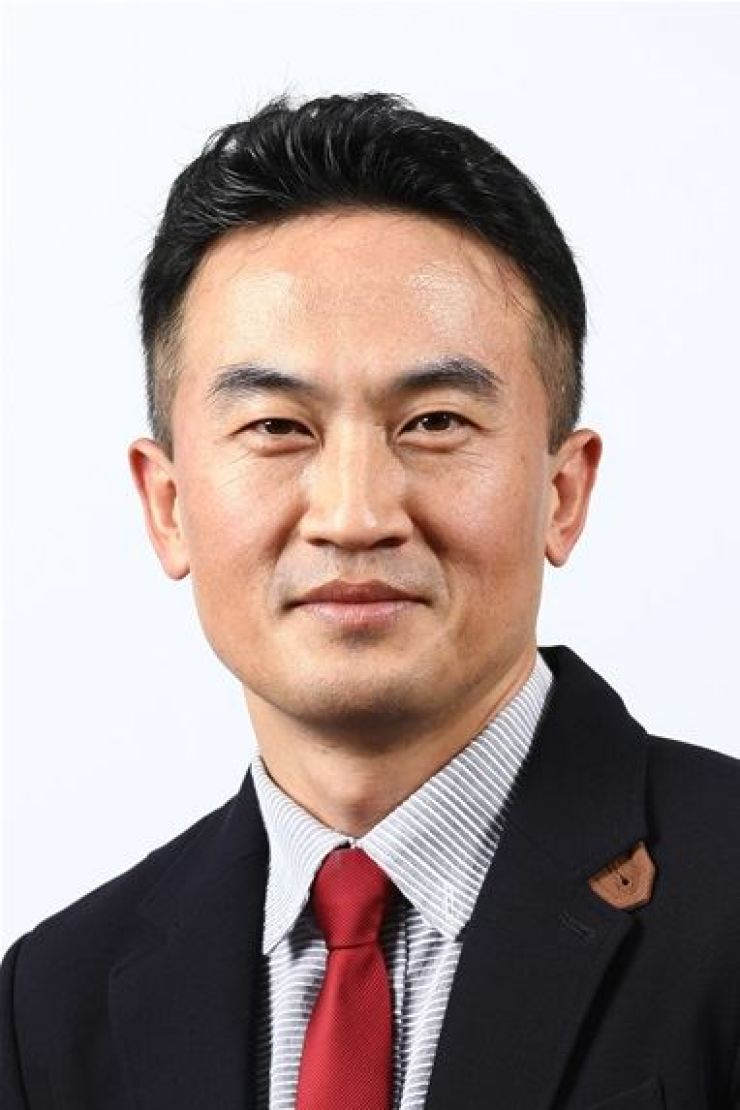 Hwang Sei-woon, research fellow at Korea Capital Market Institute