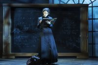 Musical 'Marie Curie' pays tribute to trailblazing scientist