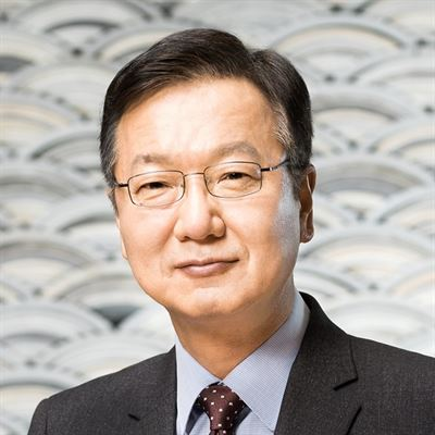 Park Dong-wuk, president and CEO of Hyundai Engineering & Construction
