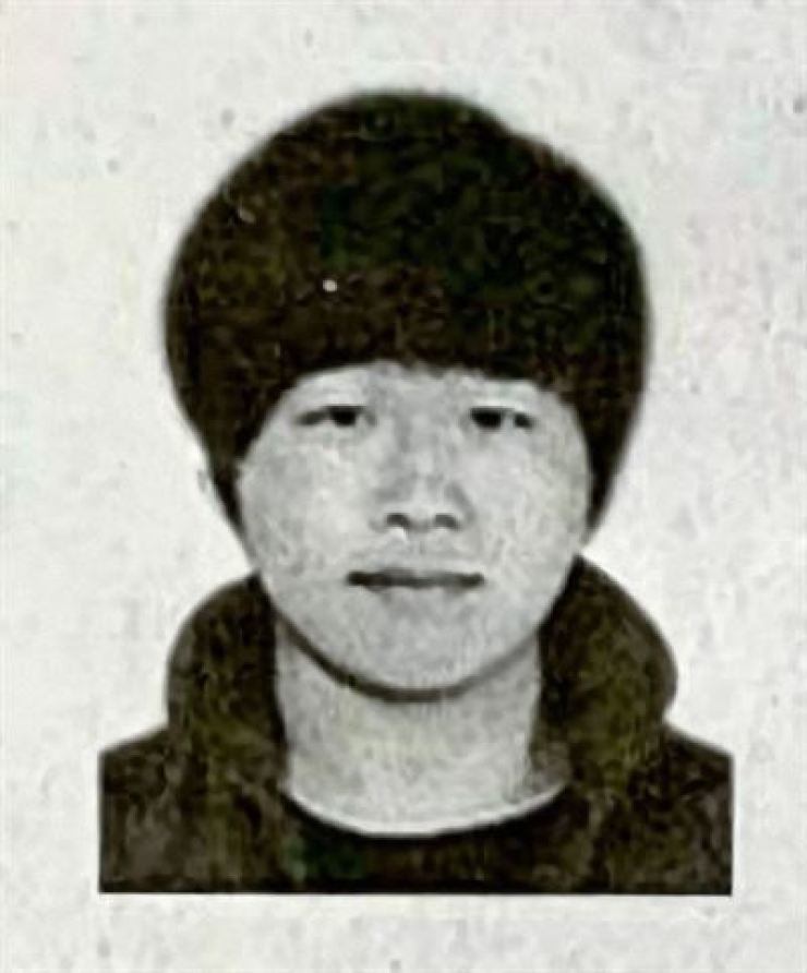 Broadcaster SBS revealed the face of Cho Ju-bin, 25, the notorious child pornography suspect. Courtesy of SBS