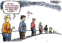 Even longer unemployment line