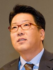 Shinsegae CEO Cha Jeong-ho