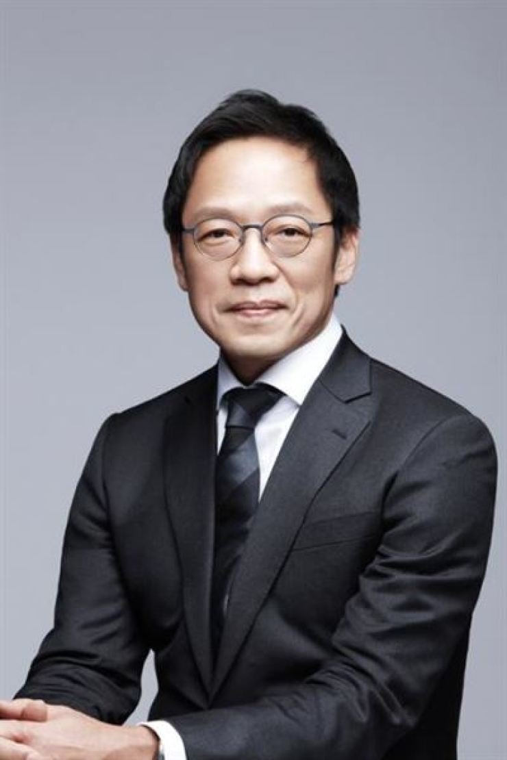 Chung Tae-young, Hyundai Card CEO