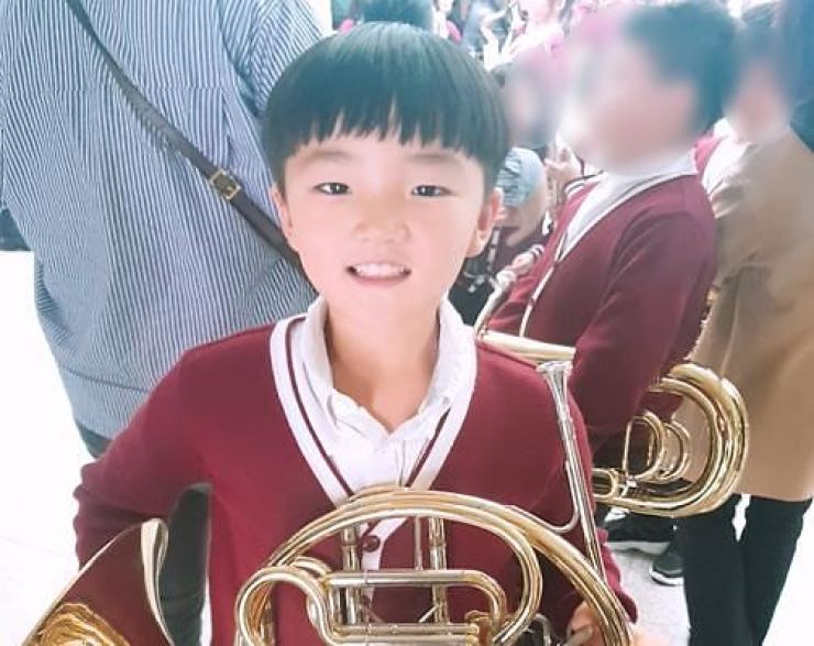 Go Hong-joon. Courtesy of KODA