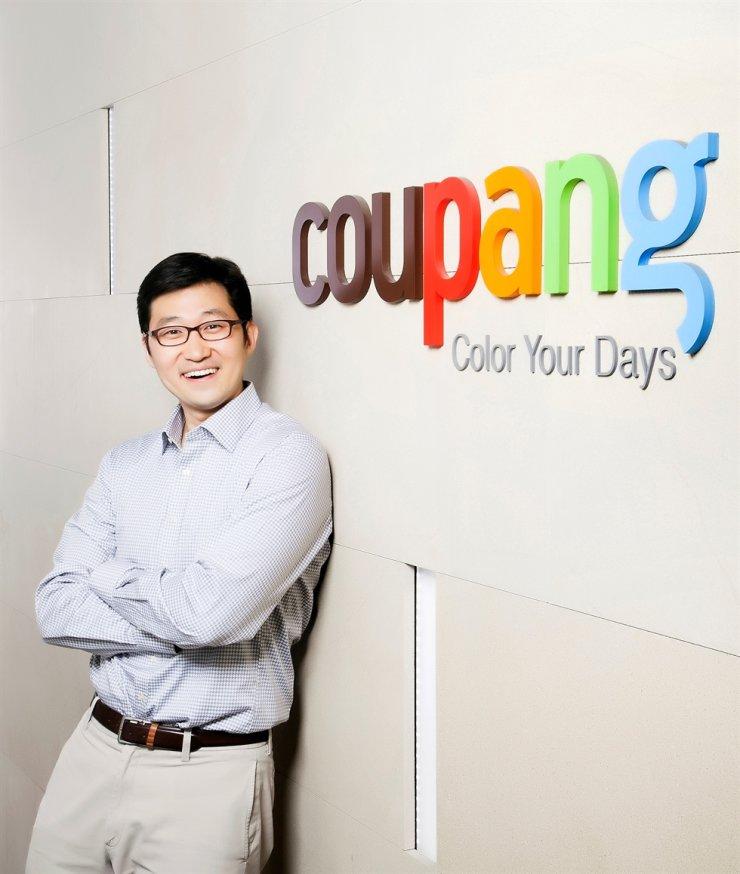 Coupang CEO Kim Bom / Courtesy of Coupang