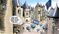 EU unity and corona