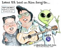 Kim status and US intel