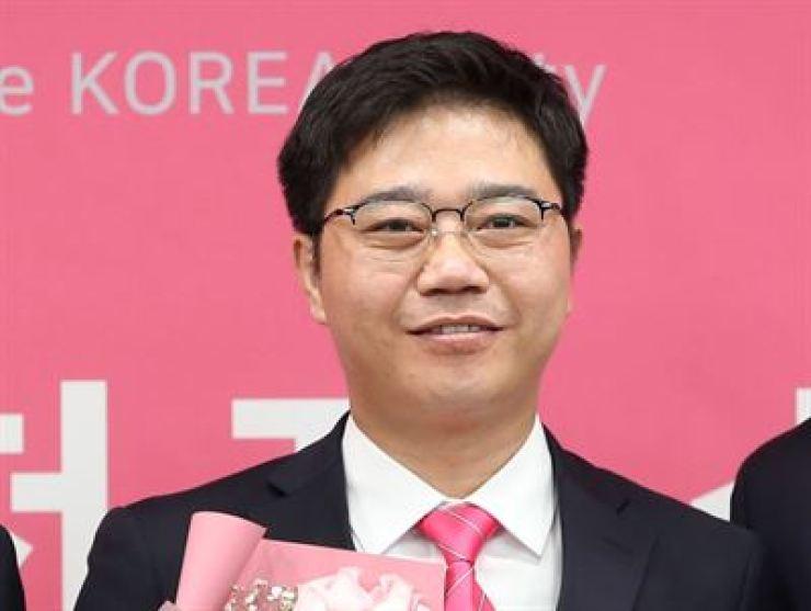 Ji Seong-ho