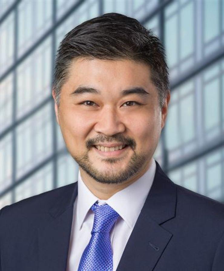 JPMorgan Asset Management Asia Chief Market Strategist Tai Hui / Courtesy of JP Morgan Asset Management