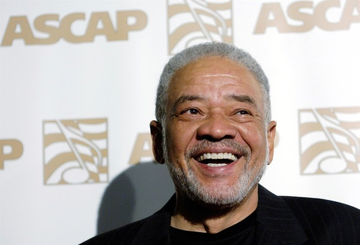 Bill Withers, recipient of the Heritage Award, arrives at the ASCAP Rhythm & Soul Music Awards in Beverly Hills June 26, 2006. Reuters