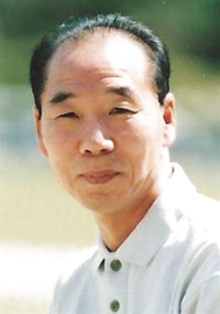 Kim Jeong-kyoo