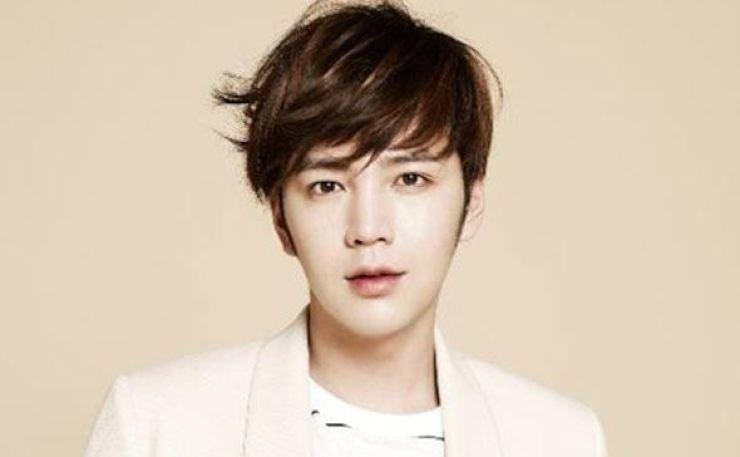 Actor Jang Keun-suk. Courtesy of Tree J Company