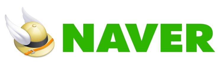 Naver Logo / Courtesy of Naver
