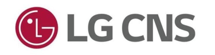 LG CNS Logo / Courtesy of LG CNS