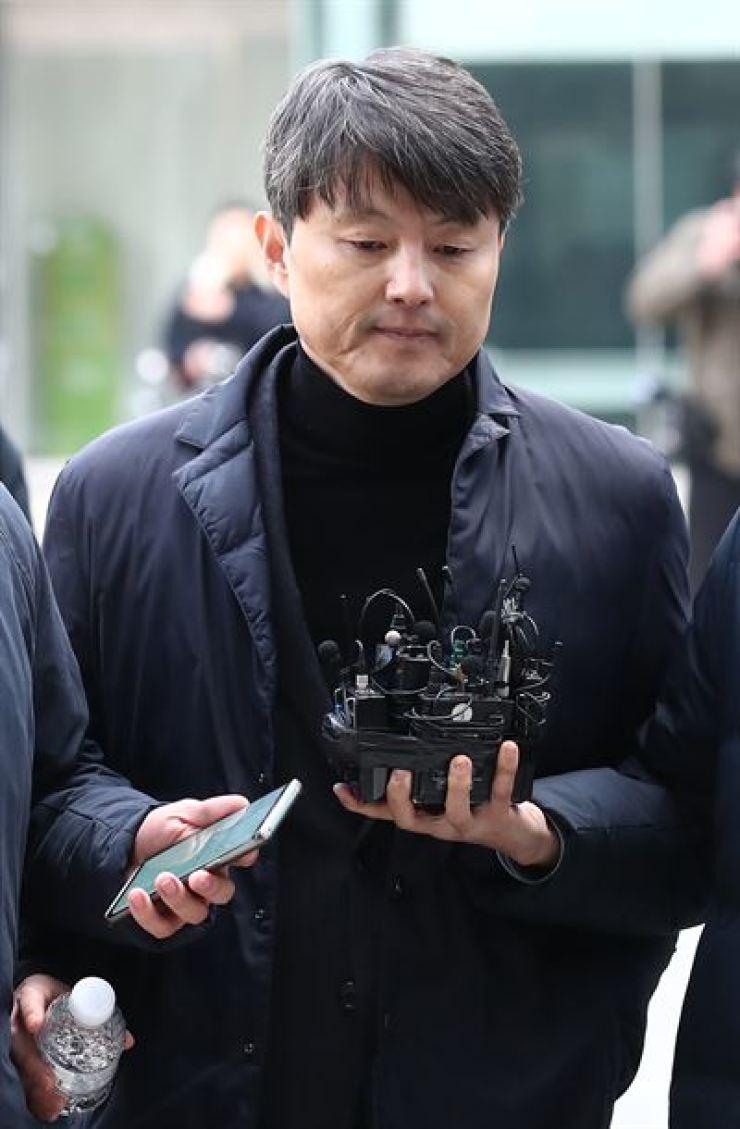 Yoo Jae-soo