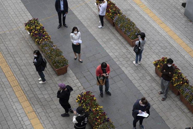 Korea Times photo