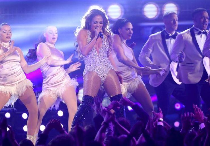 Jennifer Lopez. AP-Yonhap