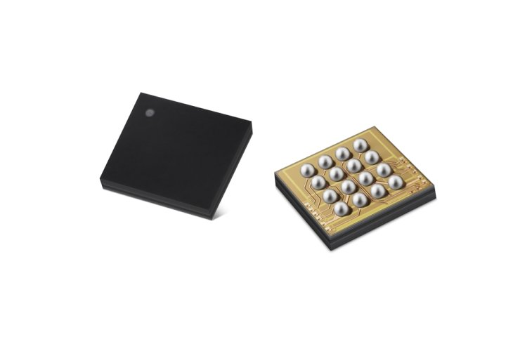 Samsung Electronics' new security chip for smartphones / Courtesy of Samsung Electronics